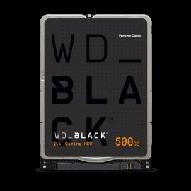 WD Black WD5000LPLX (500 GB 2.5 SATA III 32 MB 7200 obr/min)