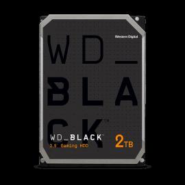 WD Black WD2003FZEX (2 TB 3.5 SATA III 64 MB 7200 obr/min)