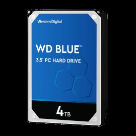 WD Blue WD40EZRZ (4 TB 3.5 SATA III 64 MB 5400 obr/min)
