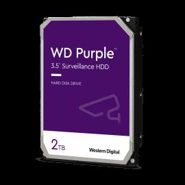 WD Purple WD20PURZ (2 TB 3.5 SATA III 64 MB 5400 obr/min)