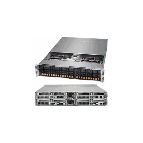 Supermicro SYS-6018TR-T