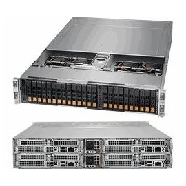 Supermicro SYS-6018TR-TF
