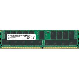 Pamięć Serwerowa Micron 64GB DDR4-2933 ECC RDIMM LP