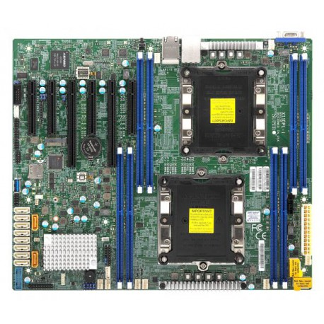Płyta Główna Supermicro MBD-X11DPL-I