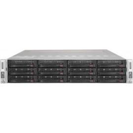 Supermicro SYS-6028TR-D72R